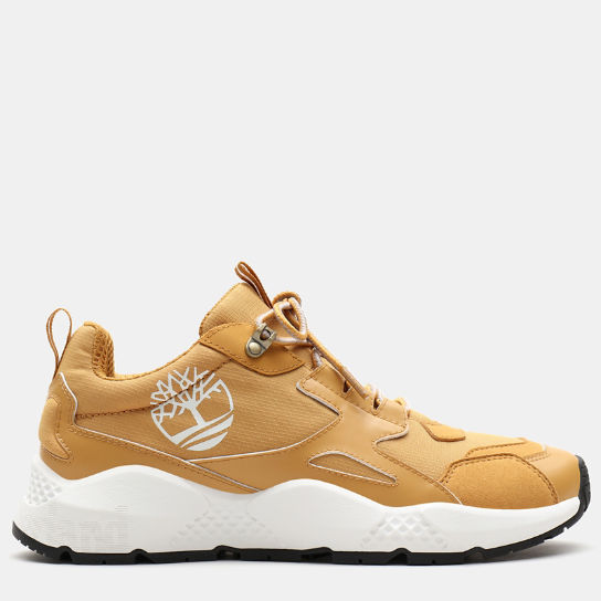 Ripcord Energy Sneaker for Men in Yellow | Timberland