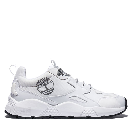 Ripcord Sneaker for Men in White Monochrome | Timberland