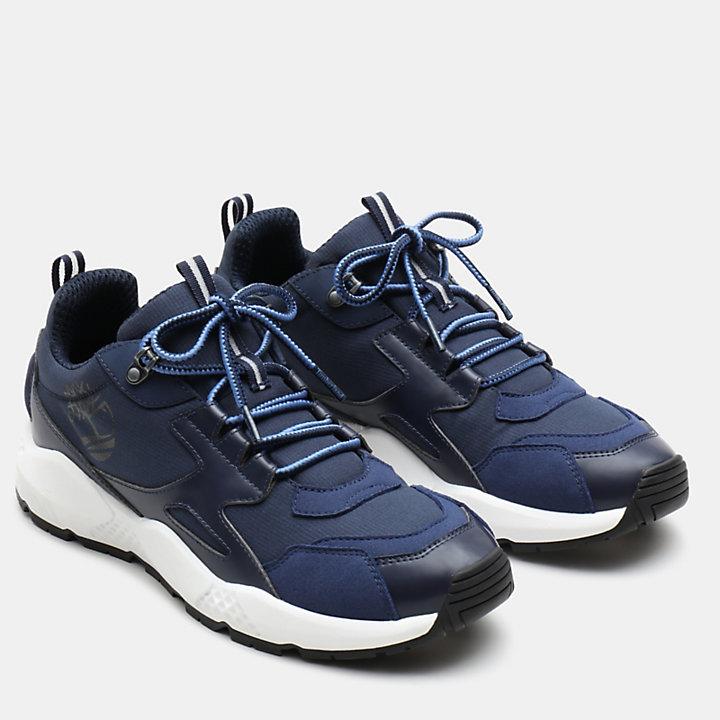 Ripcord Sneaker for Men in Navy-