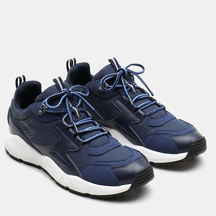 Basket Ripcord Energy pour homme en bleu marine-