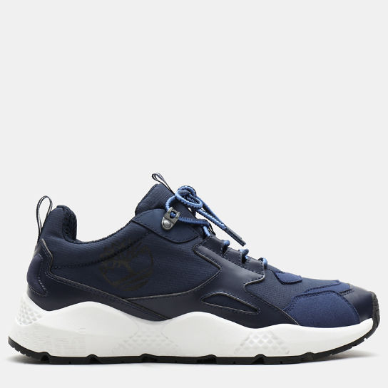 Ripcord Energy Sneaker for Men in Navy | Timberland