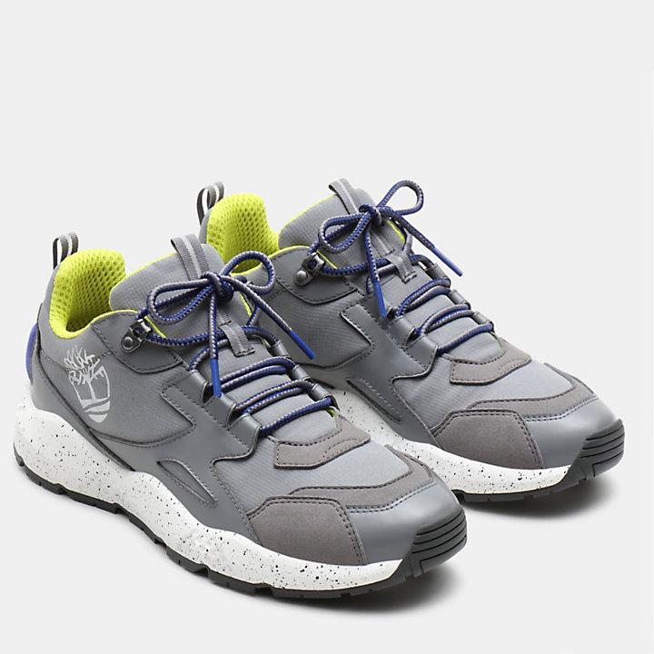 Ripcord Sneaker for Men in Grey-
