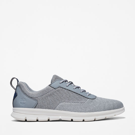Graydon Canvas Sneaker for Men in Grey | Timberland