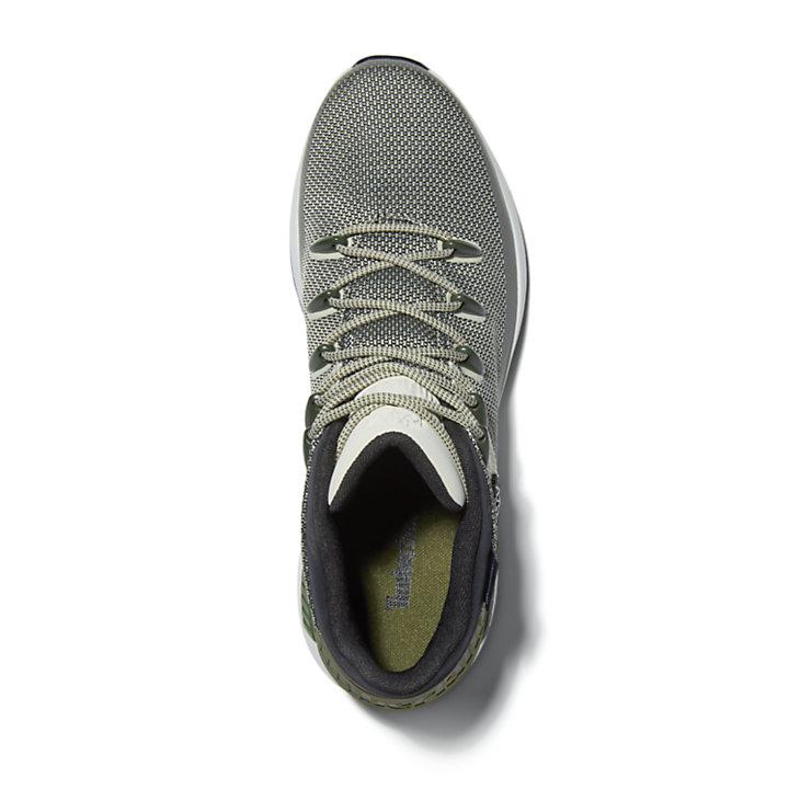 Sprint Trekker Chukka for Men in Grey-