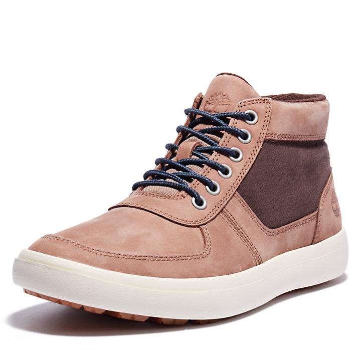 Botas Chukka de Invierno Ashwood Park para Hombre en marrón-