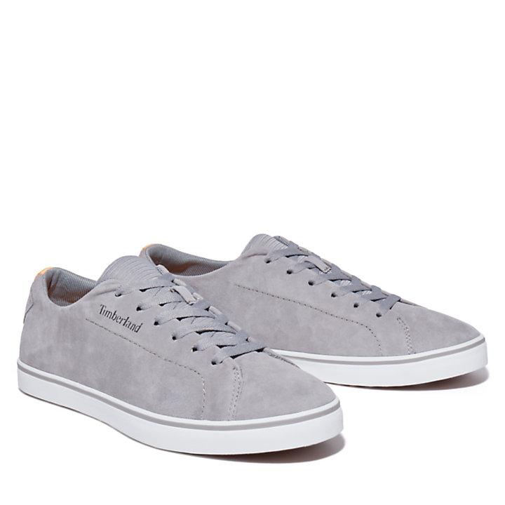 Skape Park Leather Sneaker voor heren in grijs-