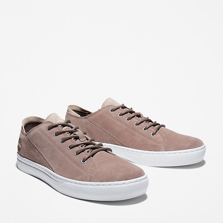 Adventure 2.0 Cupsole Oxford for Men in Light Brown-