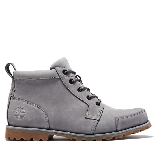 Timberland® Originals Chukka for Men in Grey | Timberland