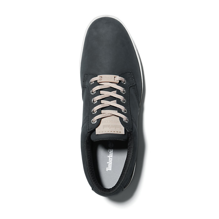 Zapatilla con Suela Cementada CityRoam para Hombre en color negro-