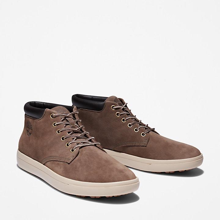 Ashwood Park Chukka Boot for Men in Greige-