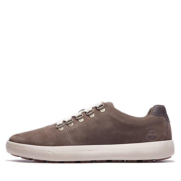 Ashwood Park Alpine Sneaker voor heren in groen-