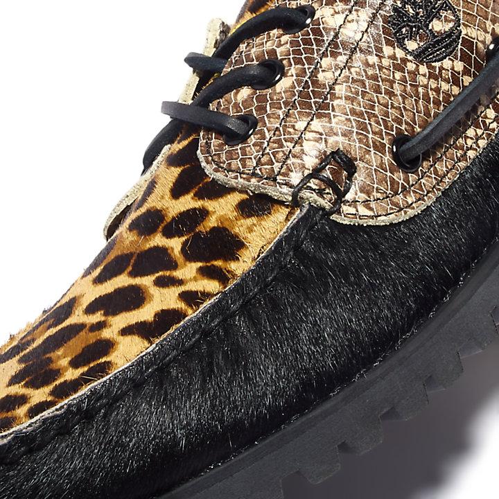 Chinatown Market x Timberland® Bootsschuh für Herren in Tierprint-