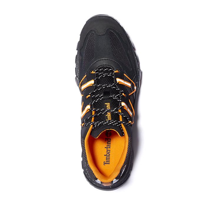 Zapatilla Garrison para Hombre en color negro-