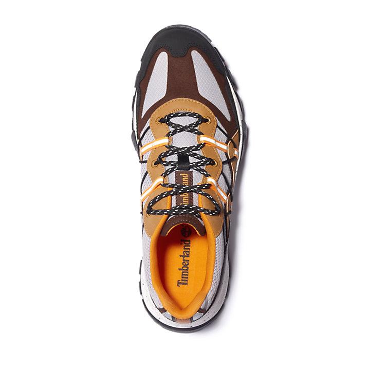 Garrison Wander-Sneaker für Herren in Grau-