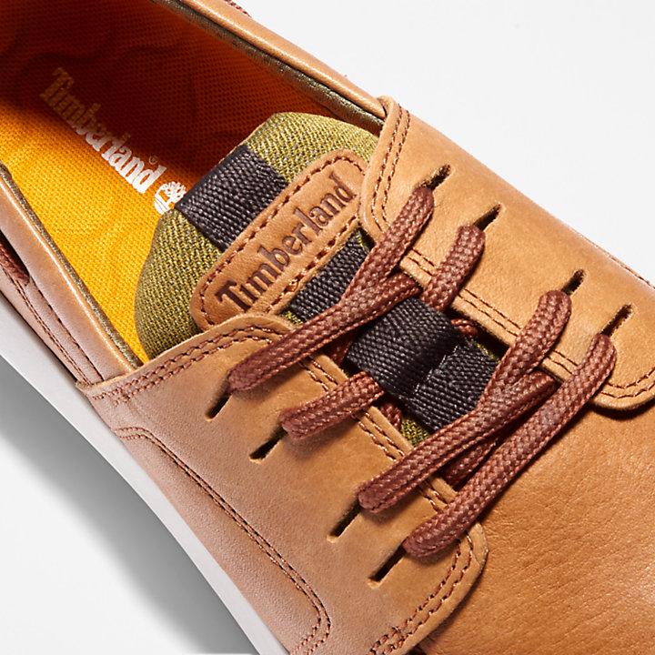 Bradstreet Ultra Boat Sneaker for Men in Brown-