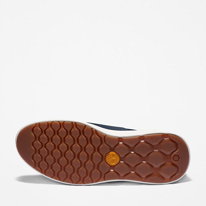 Bradstreet Ultra Boat Sneaker for Men in Navy-