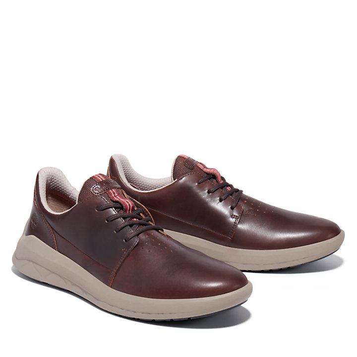 Bradstreet Ultra Sneaker für Herren in Dunkelbraun-