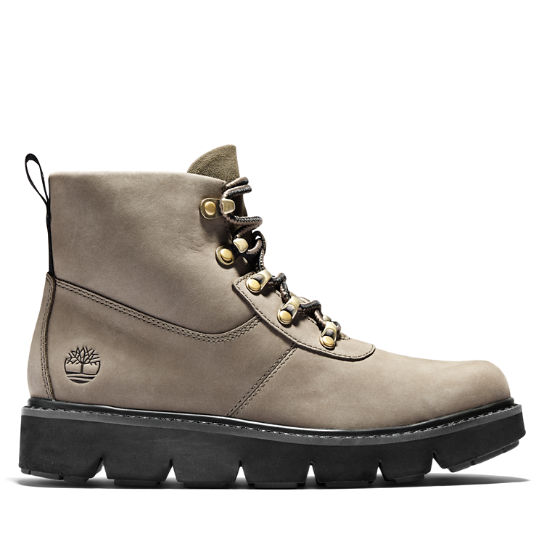 Raywood Hiking Boot voor dames in grijs-beige | Timberland