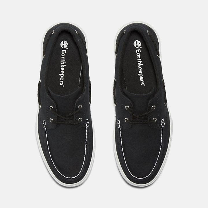Union Wharf 2.0 EK+ Bootschoen voor heren in zwart-