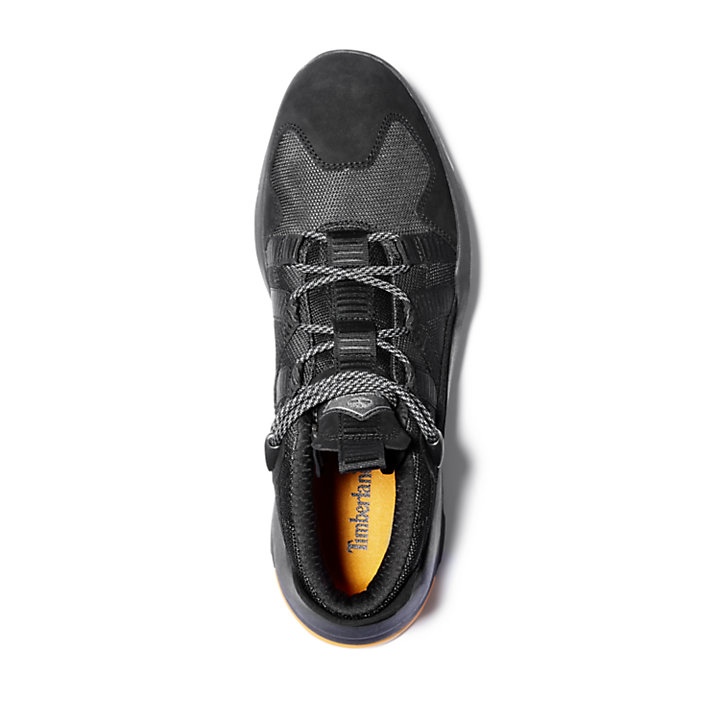 Madbury Mid Hiker for Men in Black-