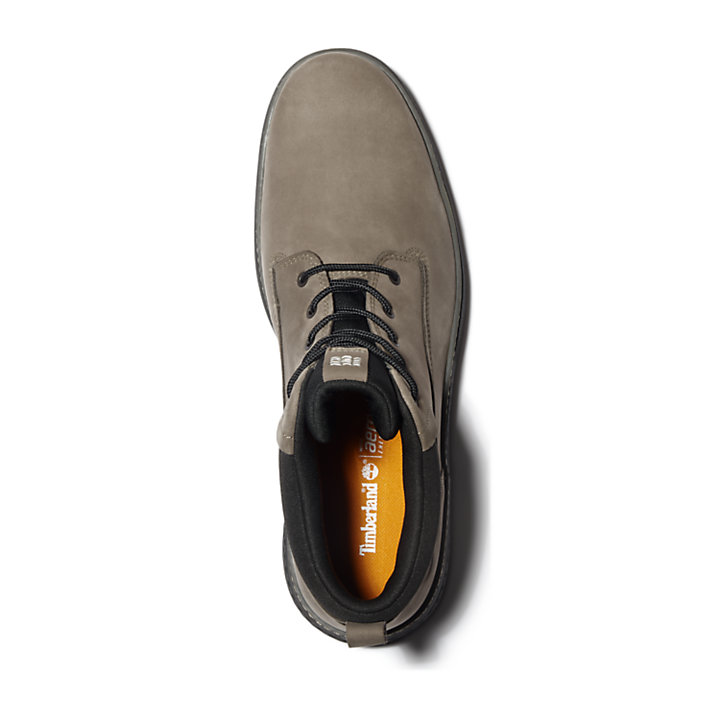 Gore-Tex® Chukka Boot for Men in Greige-