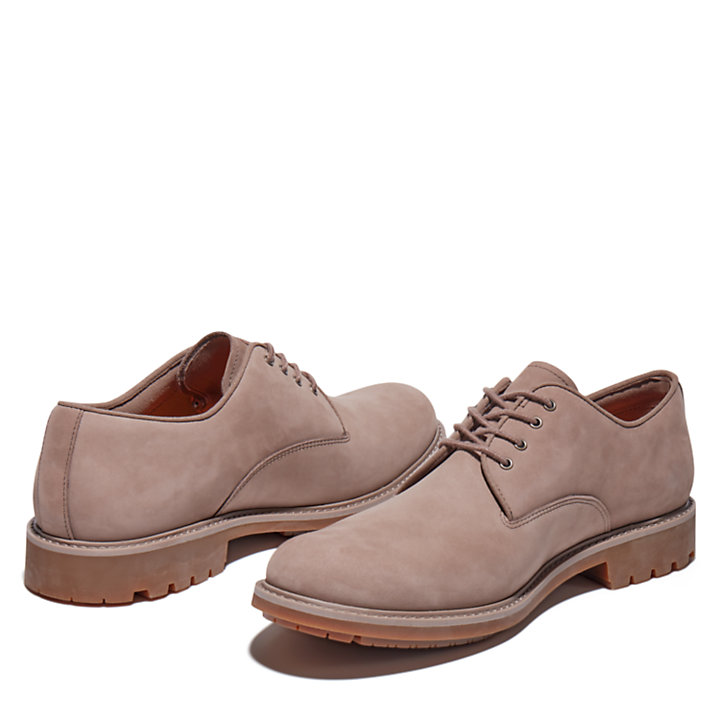 Stormbucks Oxford für Herren in Hellbeige-