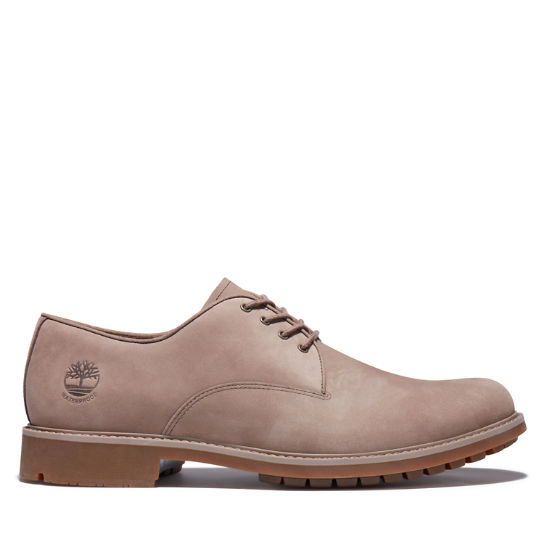 Chaussure Oxford Stormbucks pour homme en beige clair | Timberland