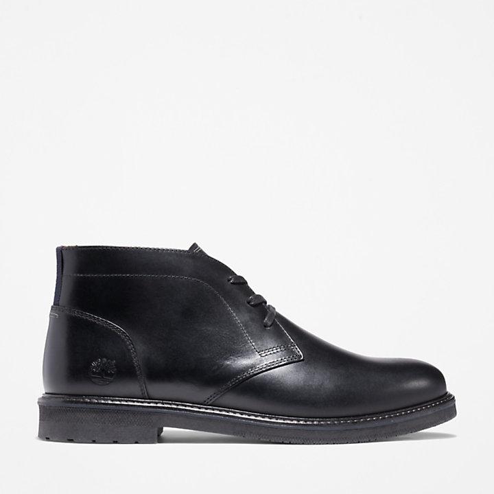 Oakrock LT Chukka Boot for Men in Black-