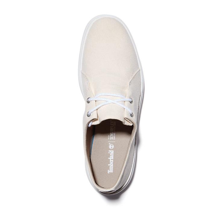 Sneaker da Uomo Gateway Pier EK+ in bianco-