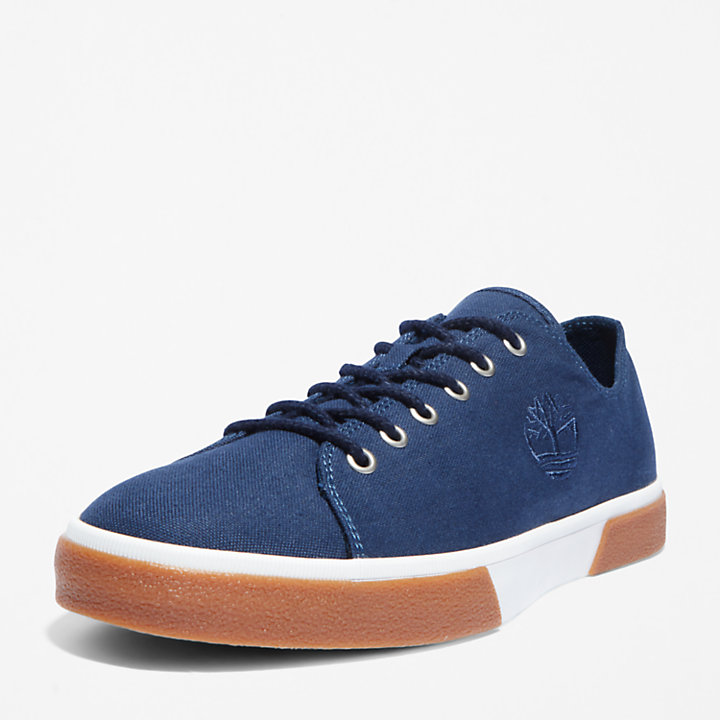Union Wharf 2.0 EK+ Sneaker voor heren in marineblauw-