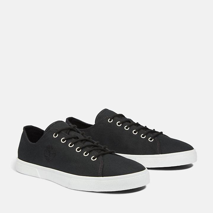 Union Wharf 2.0 EK+ Sneaker voor heren in zwart-