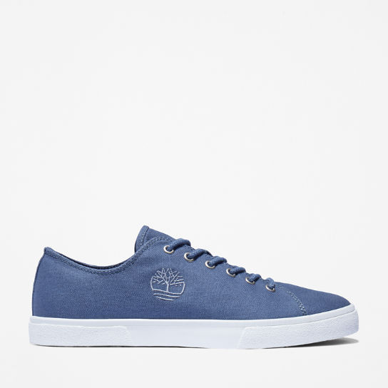 Union Wharf 2.0 EK+ Sneaker for Men in Blue | Timberland