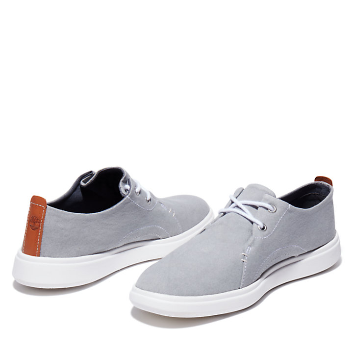 Gateway Pier Oxford for Men in Grey-