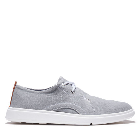 Gateway Pier Oxford for Men in Grey | Timberland