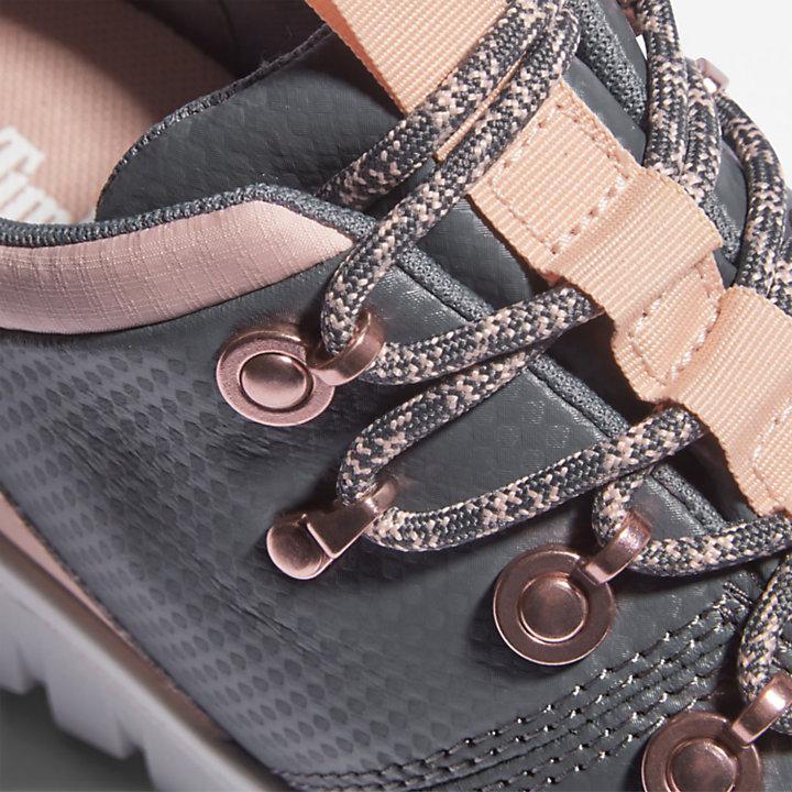 Sneaker da Donna in Tessuto Supaway in grigio-
