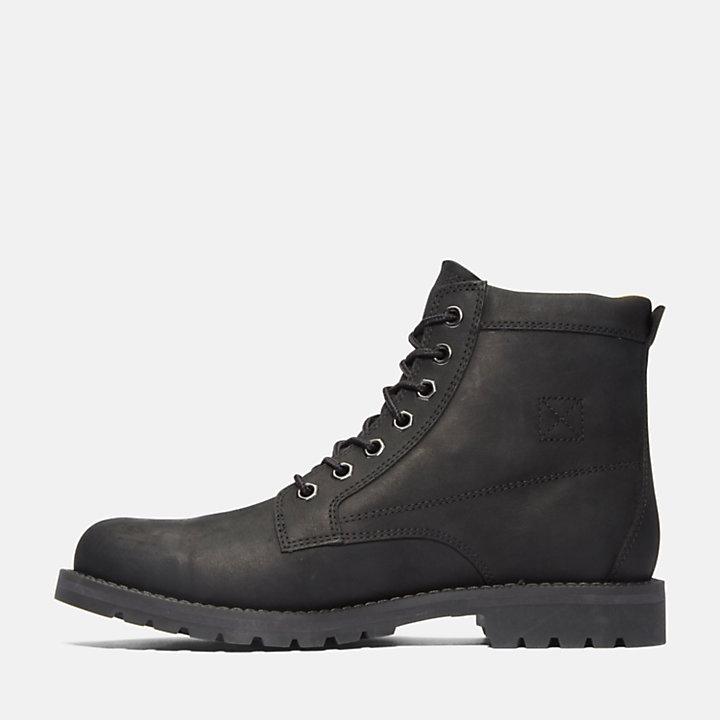 Redwood Falls Boot for Men in Black-