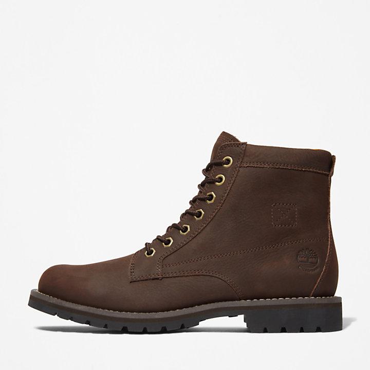 Redwood Falls Boot for Men in Dark Brown-