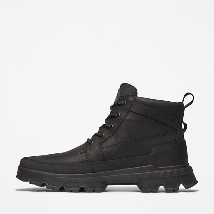 GreenStride™ TBL® Originals Ultra Chukka Boot for Men in Black-