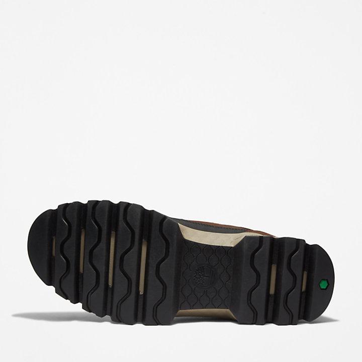 GreenStride™ TBL® Originals Ultra Chukka Boot for Men in Dark Brown-