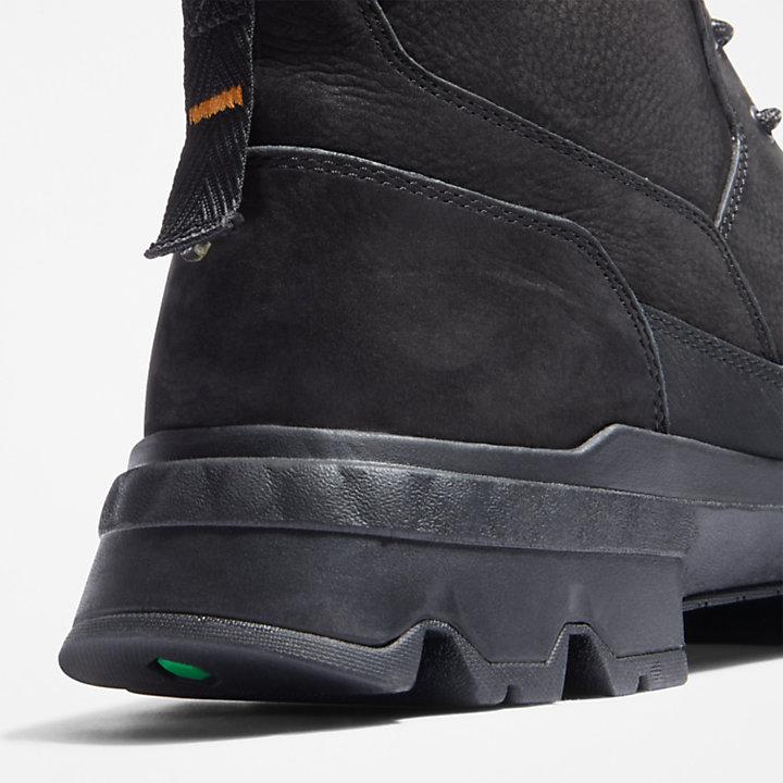 GreenStride™ TBL® Originals Ultra Waterproof Boot for Men in Black-