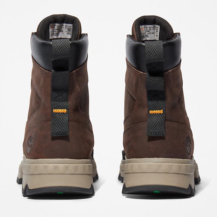 GreenStride™ TBL® Originals Ultra Waterdichte boot voor heren in donkerbruin-