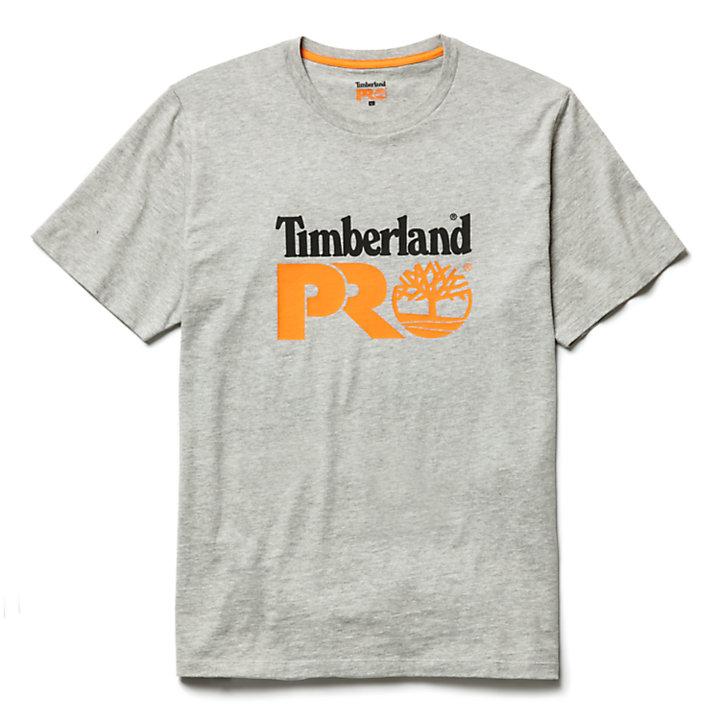 Camiseta de algodón de Timberland PRO® para Hombre-