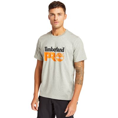 Timberland+PRO%C2%AE+Cotton+Core+T-shirt+voor+Heren