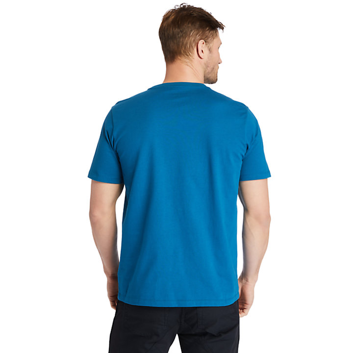 Timberland PRO® Cotton Core T-Shirt für Herren-