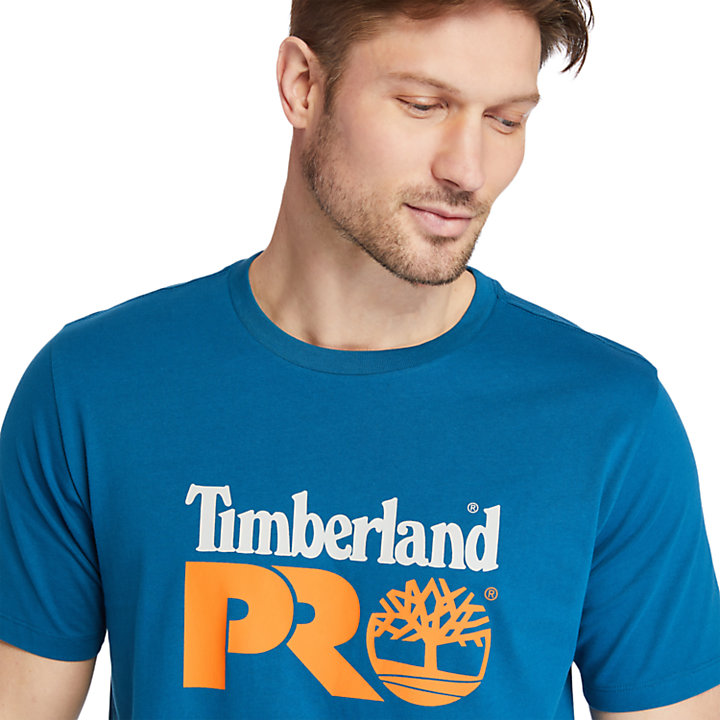 T-shirt Cotton Core Timberland PRO® pour homme-