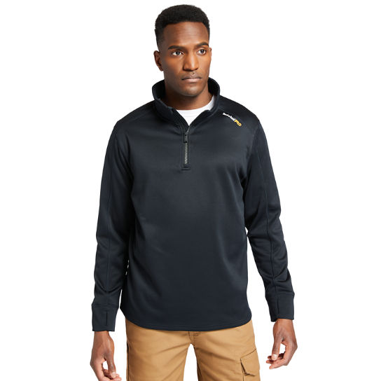 Men's Timberland PRO® 1/4 Zip Inductor | Timberland