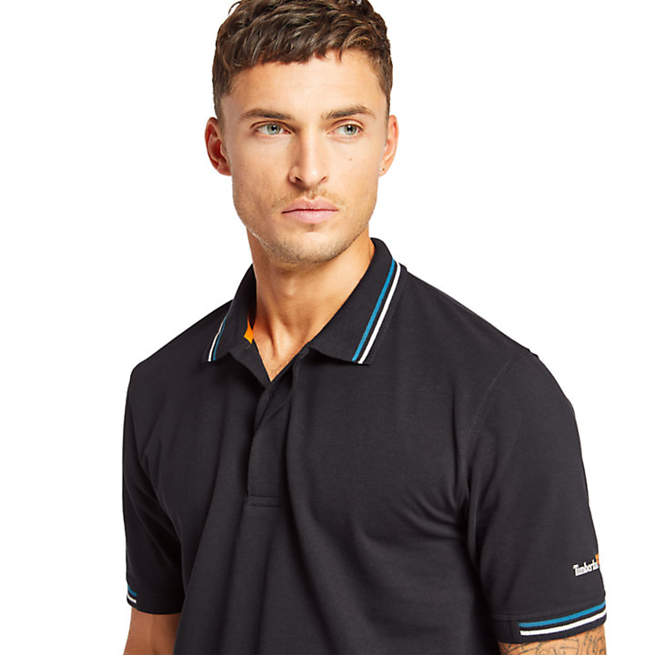 Men's Timberland PRO® Base Plate Polo-