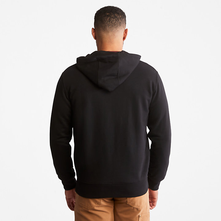 Sweat-shirt Hood Honcho Zip Timberland PRO® pour homme-