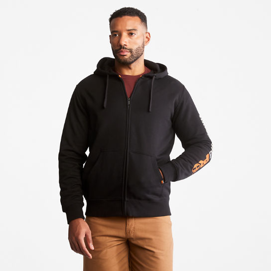 Sweat-shirt Hood Honcho Zip Timberland PRO® pour homme | Timberland