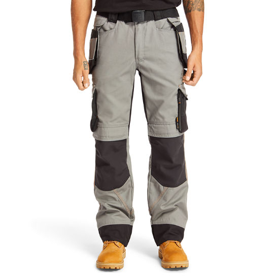 Men's Timberland PRO® Tough Vent Trousers | Timberland